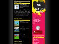 Addicting Games, Carmageddon, Kill Kenny, Little Johns Archery 2