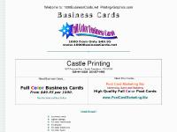 Welcome to: 1000BusinessCards.net