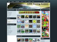 1000 Racing Games - Car Games