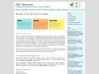 1001genomes.org