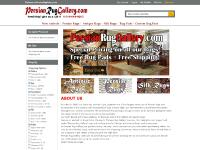 Persian Rugs, Oriental Rugs , Area Rugs, by 1001Rugs.com