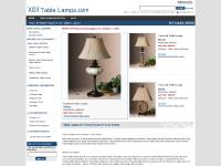 Table Lamp Collection, Best Sellers, Table Lamp Collection, Bedside Table Lamps