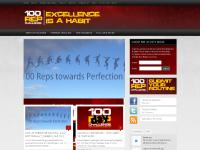 100 Rep Challenge