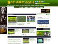 101greatgoals.com 101+, GOALS, C&A