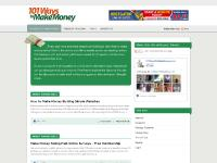 How To Make Money On EBay, How To Make Money Blogging, How to Make Money with a Website, Make Money Flipping Websites