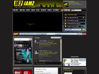 Homepage For The Holidays 2012 - 102 JAMZ | THE HIP HOP STATION