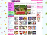 Barbie Dress Up Games - Bratz Games, Cooking Games, Games for Girls, Dress Up Games