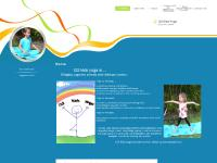 123 kids yoga - Home