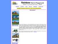 123playground.com rainbow play systems, rainbow play, bci burke