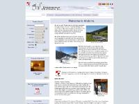 Property in Andorra, Spain and France