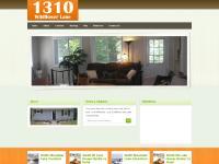 1310 Wild Flower Lane — Smith Mountain Lake House Rental