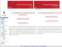 XIII Congresso Nacional de Geotecnia