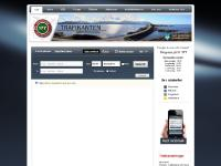 Bakkebyruta – endring frå 20.8., Prosedyre ved evt. ras - FV 60 og 63, - Trafikkmeldinger i Møre og Romsdal, System:Zonate® CMS
