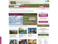 1bbweb.com bed and breakfast, accommodation directory, b and b accommodation