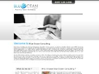 Blue Ocean Consulting :: The Financial Management Consultancy