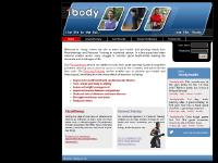 1body Personal Training and Physiotherapy in London home