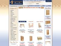 Unfinished Furniture - Shop online for solid wood, bedroom furnitu