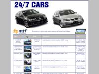 24-7cars.co.nz japanese import
