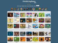 Addicting Games - 24AddictingGames.com