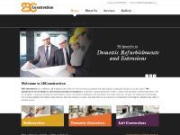 2BC Construction - Refurbishments, Extensions, Loft Conversions