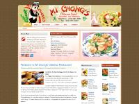 3350michongs.com Mi Chong's Chinese Restaurant, Chinese Dine In, Chinese Take Out