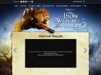 360theatrical.co.uk Lion, Witch, Wardrobe