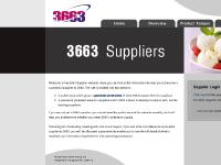 3663suppliers.co.uk