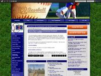 3and2baseball.com Calendar of Events, Programs, League Registration Guide (pdf)