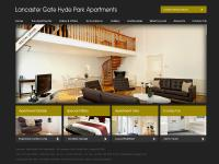 London Apartments | Lancaster Gate Hyde Park Apartments