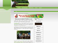49sbet.co.uk Website Portfolio, RaceMeetings.com, OurPorts.com