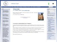 4bc.co.uk family law barristers, family law chambers, family law practitioners