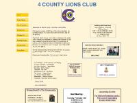 4 County Lions Club