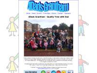 4dadsgrantham.co.uk