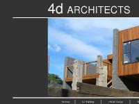** 4d Architects **