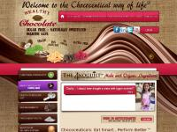 Nutrituion Facts, Chocolate, Recipes, Healthy Chocolate Diet