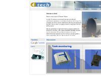 4tech - Tank gauging and surveillance - 4tech AS