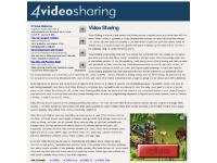 4videosharing.com Free File Hosting, Free Virus Remover, Free Music Downloader