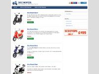 50ccmopeds.org.uk