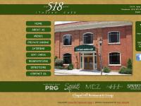 Italian Restaurant Catering Services, Raleigh, NC : 518 West Italian Cafe