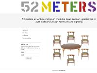 52meters.com 52 meters, Our Stock , Seating