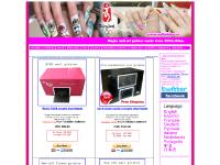 5nail.com print ongles,imprimantes à ongles, nailprinter