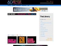 60secondrecap.com Video notes, To Kill a Mockingbird, The Great Gatsby