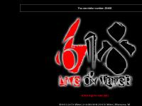 618 LIVE ON WATER - 618 Live