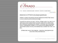 61PRADO — THE EUROPEAN GUESTHOUSE IN MEDELLIN