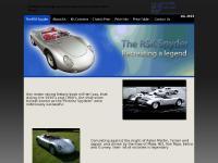 The RSK Spyder