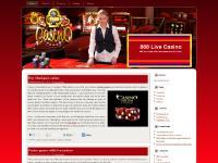 888livecasino.co.uk Online Casino, Online Gambling, online blackjack