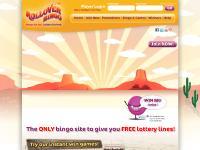 Rollover Bingo - Bingo for Fun, Lottery for Free