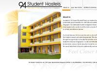 94 Student Hostels