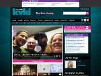 96.5 KVKI Radio - Shreveport Music