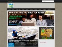 Homepage - 989WCLZ.com